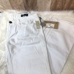 Jeans 3/4 williamrast neuf encore tague